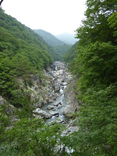 龍王峡 ryuoukyovalley 鬼怒川 kinugawariver valley canyon 栃木県日光市 nikkotochigi