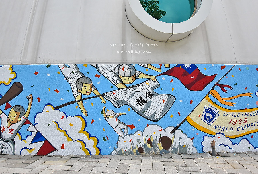 台中旅遊景點洲際棒球場棒球故事館03