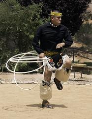 Taos Flying Eagle Dancers 2