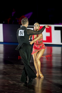 DanceSport Latin Finals