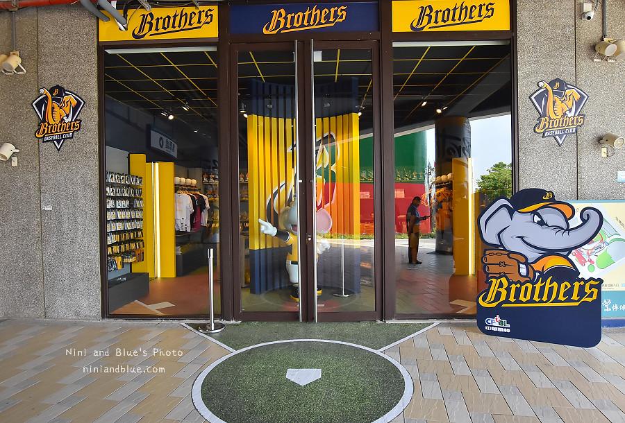 台中旅遊景點洲際棒球場棒球故事館22