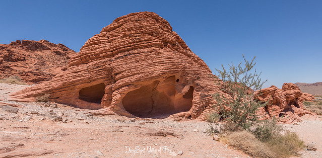 Valley of Fire : Beehives, Canon EOS 5D MARK IV, Canon EF 300mm f/2.8L