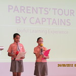 30 Jun - School Tour