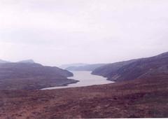 Loch Resort from Kinloch Resort