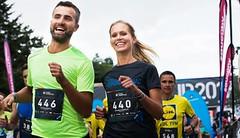 RunTour v Olomouci ovládli Olejníček a Kamínková