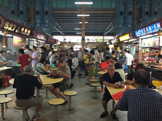 Cheng San Market & Food Centre