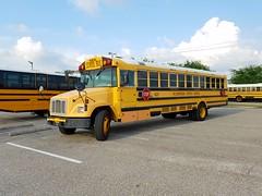 4325 - 2005 Thomas FS-65 - Hillsborough County School Bus