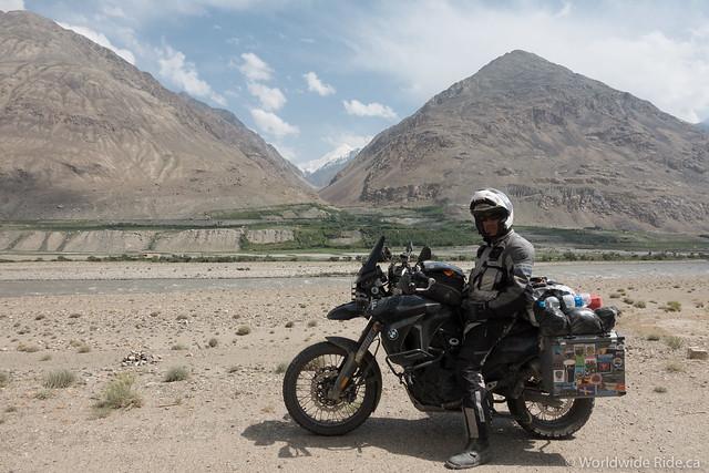 Tajik Pamir-120