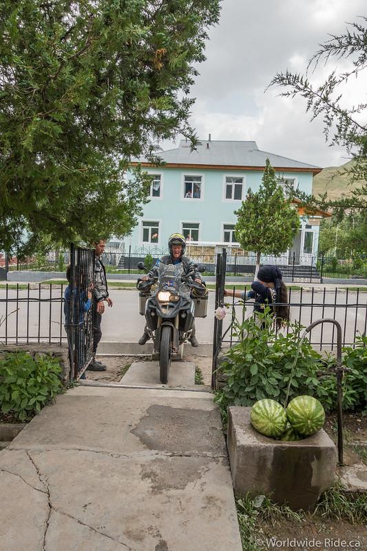 Tajik Pamir-26