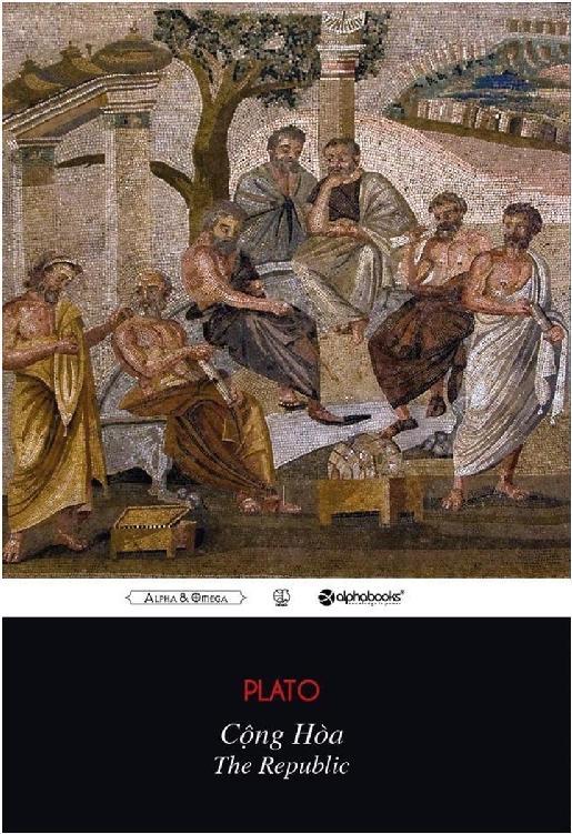 Cộng Hòa - Plato
