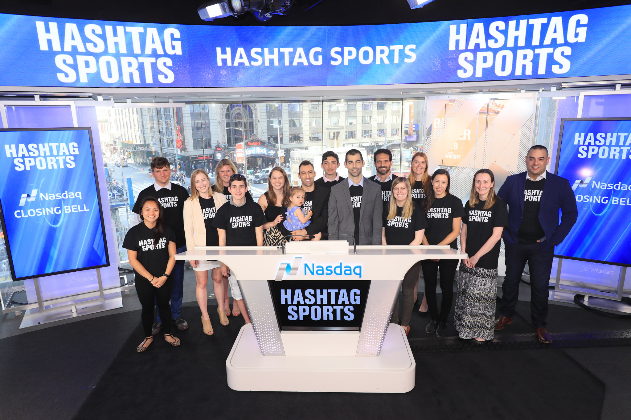 Hashtag Sports 2017 Highlights