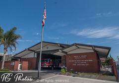 Los Angeles County Fire Station 127