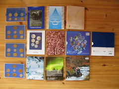 Finnish Coin Collections
