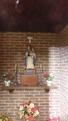 Morbecque chapelle  Rue de Blaringhem,