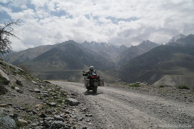 Tajik Pamir-141