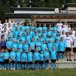 TSV Vellberg Fußballcamp 28.07-30.07.2017