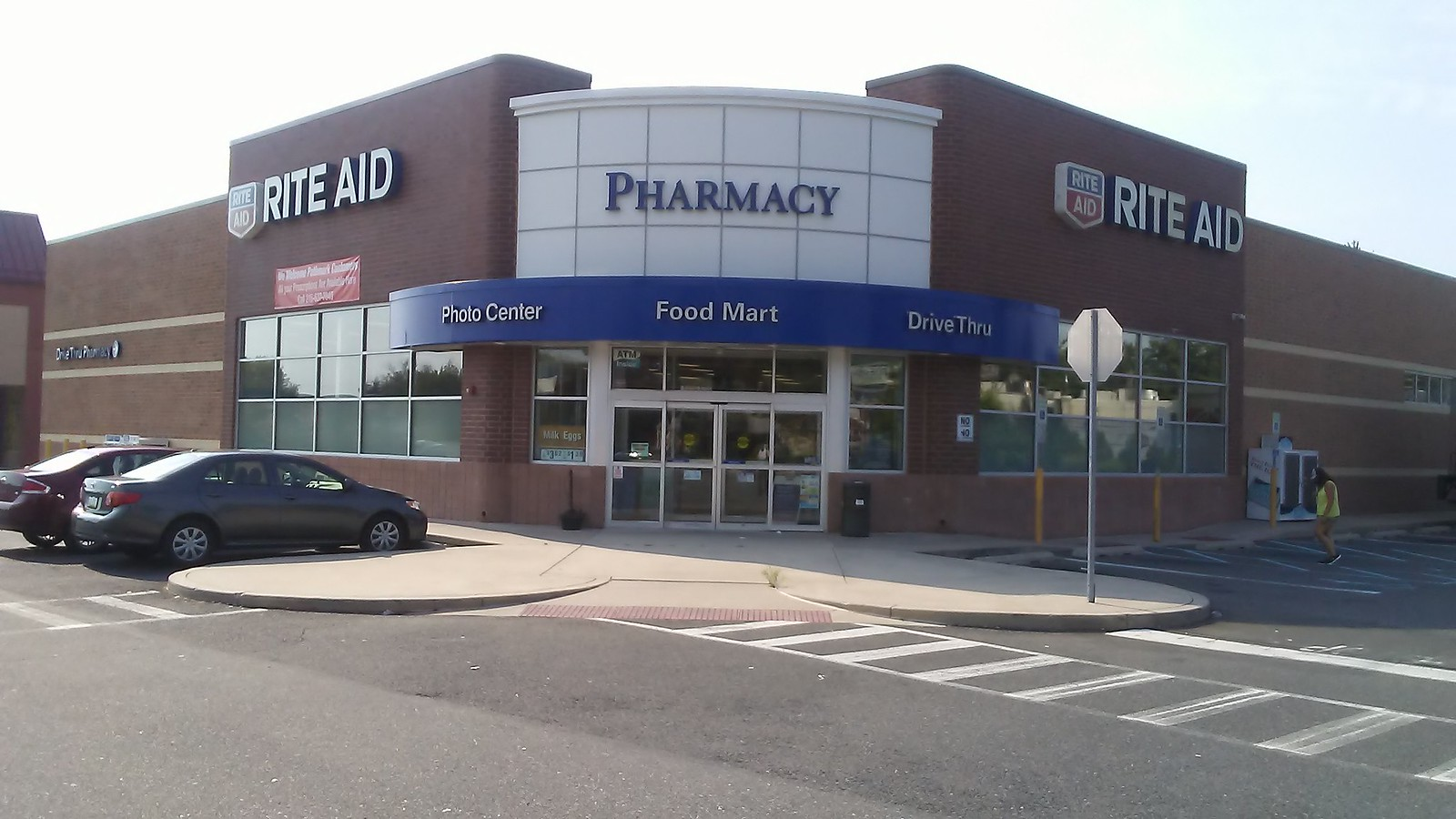 Rite Aid Pharmacy #11141
