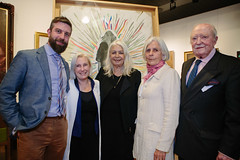 Marcia Langton Portrait Unveiling -12 July 2017_111