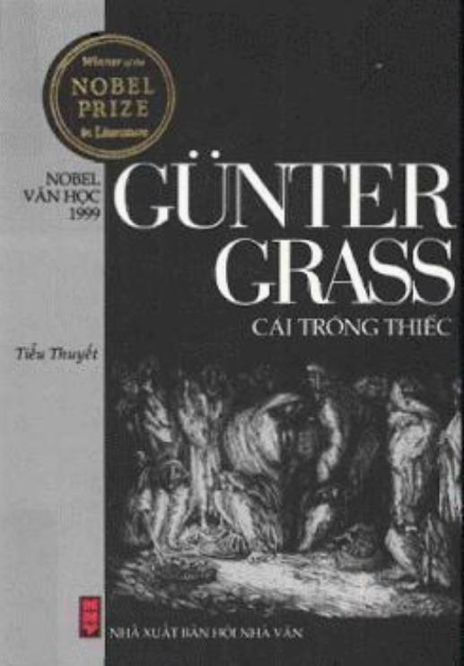 Cái Trống Thiếc - Gunter Grass