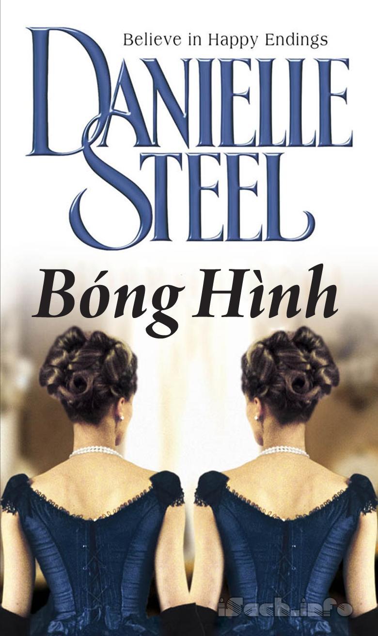 Bóng Hình - Danielle Steel