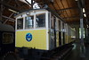 Lok 1 mit Personenwagen Wendelsteinbahn _e