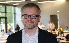 Prof. Dr. Ulrich Fritsche (Universit�t Hamburg)