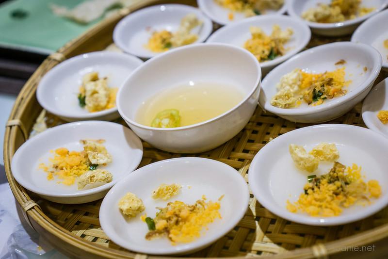 Hanoi - Mon Hue banh beo