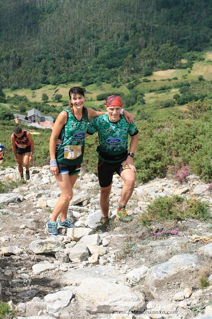 II Trail Pico Muralla 214