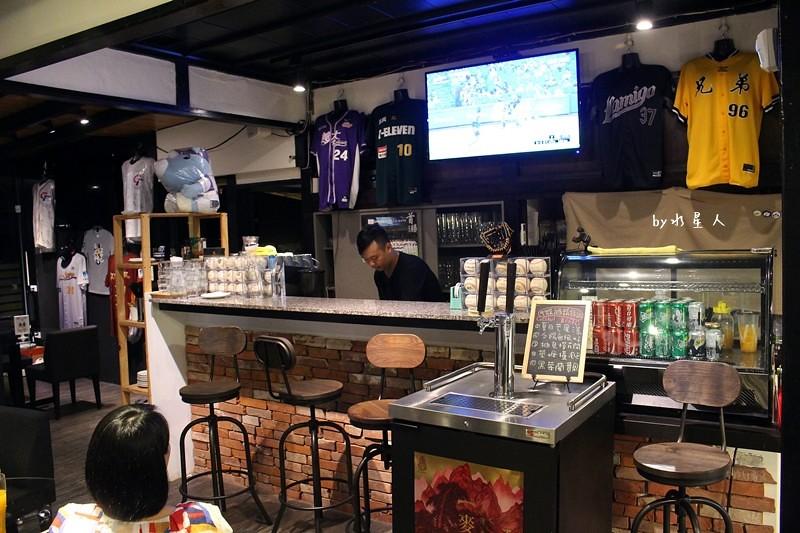 35977159906 a6c019febe b - 熱血採訪 |  大和17,棒球主題咖啡餐酒館,大螢幕轉播運動賽事,日式老宅改建
