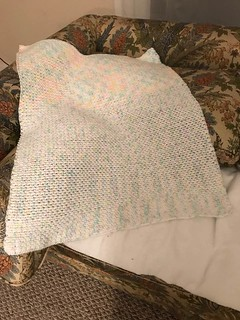 Crochet Baby Blanket - Crochet by Me - Sunday July 23, 2-17