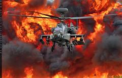 Apache Fire Power