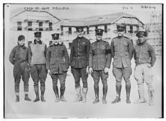 Crew of Navy dirigible (LOC)