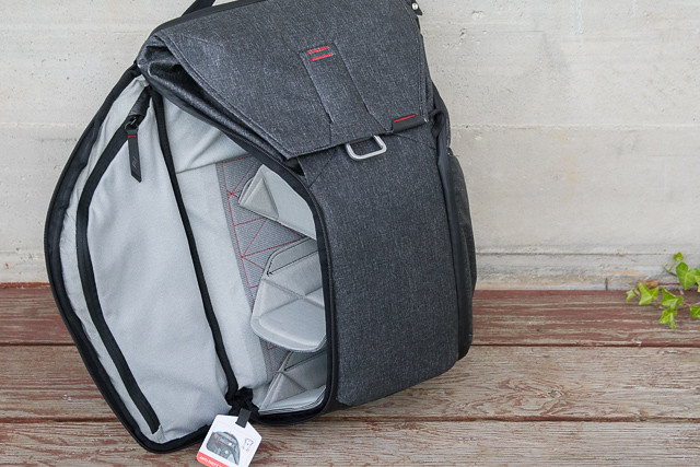 Peak Design Everyday Backpack 14
