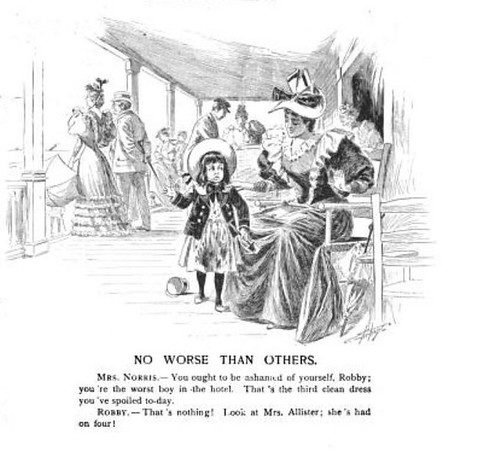no worse than others (1893)