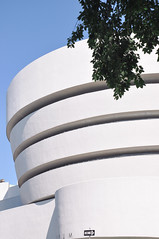 one way to Guggenheim