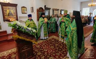 Божественная литургия а280