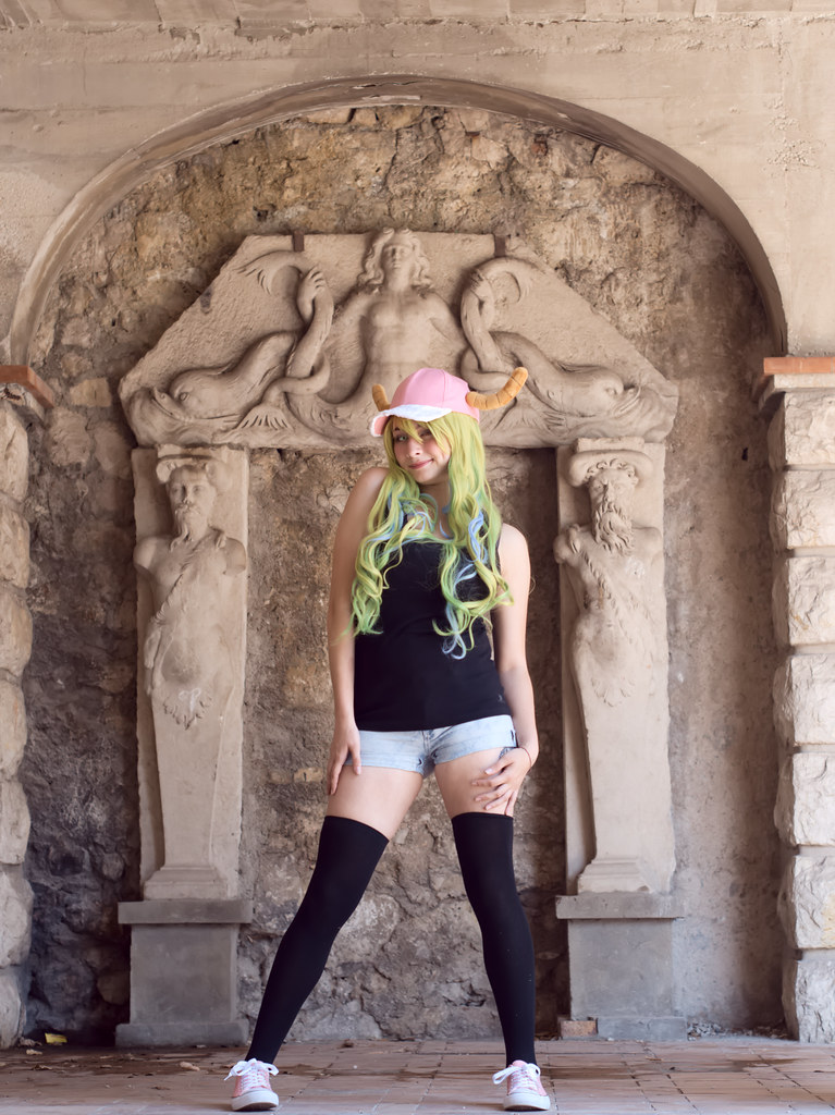 related image - Sortie Cosplay Chateau de Nice -2017-07-23- P1004950