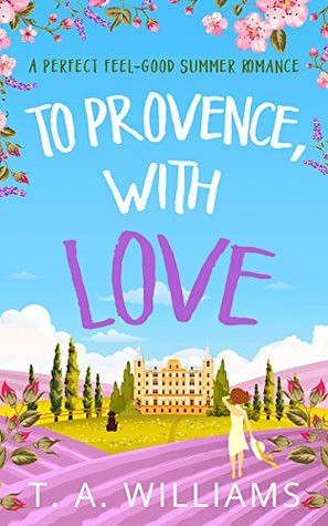 To Provence with Love
