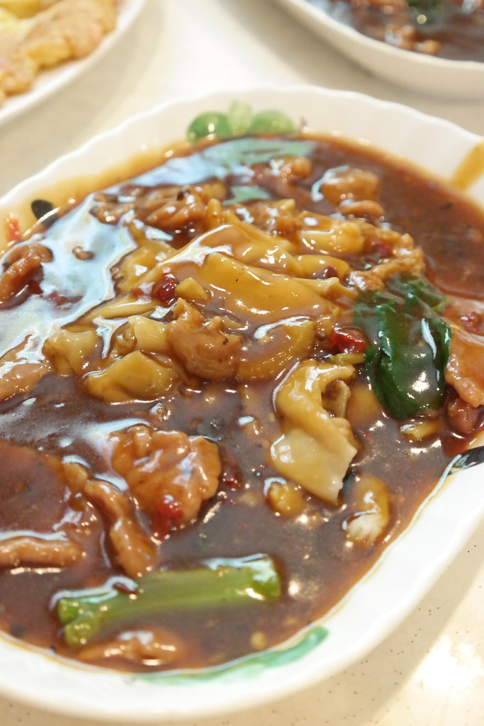 Supper Spots in the East: Geylang Lorong 9 Beef Hor Fun