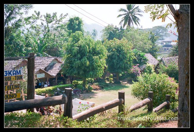 Jong Kham Guesthouse