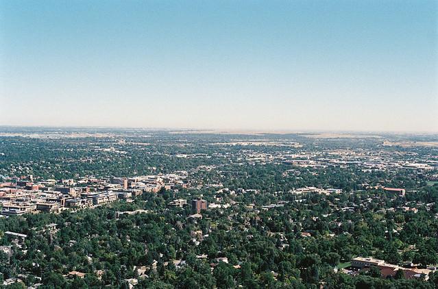 Colorado, 2015