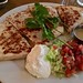 chicken quesadilla Mikkeller Bar