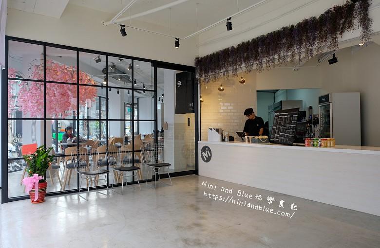 莫尼早餐 Morni台中早午餐店06