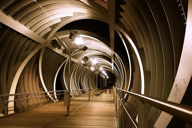 Puente de la Arganzuela, Sony DSC-RX100, Sony 28-100mm F1.8-4.9