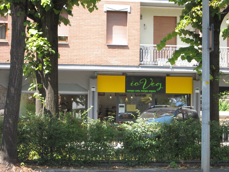 Io Veg - Modena