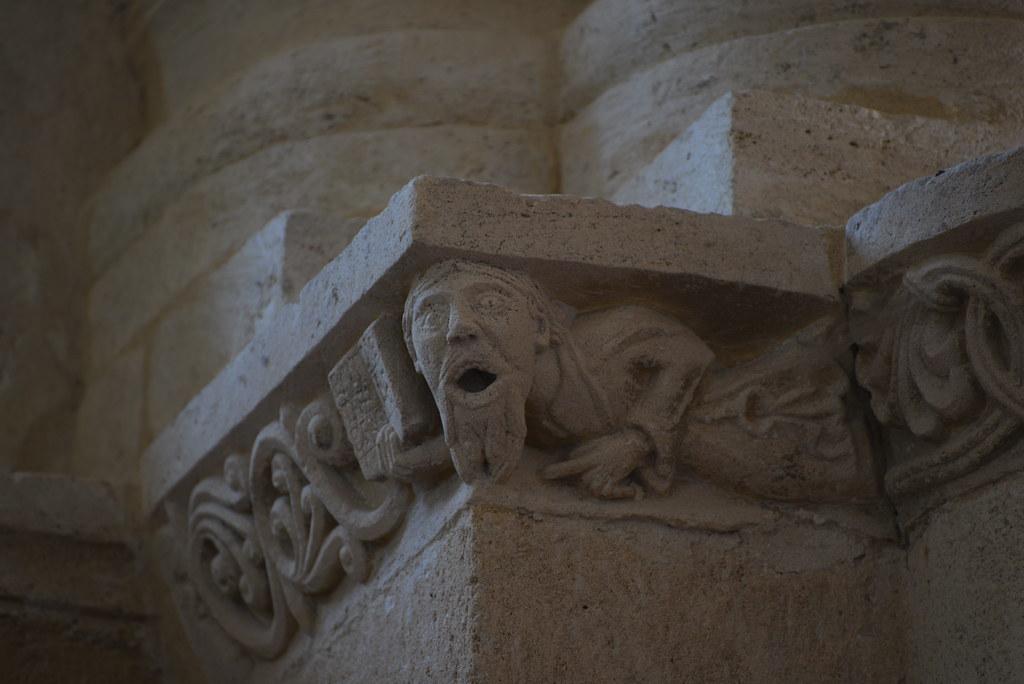 St Quentin de Baron,