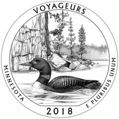 2018-atb-quarters-voyageurs-minnesota-line-art