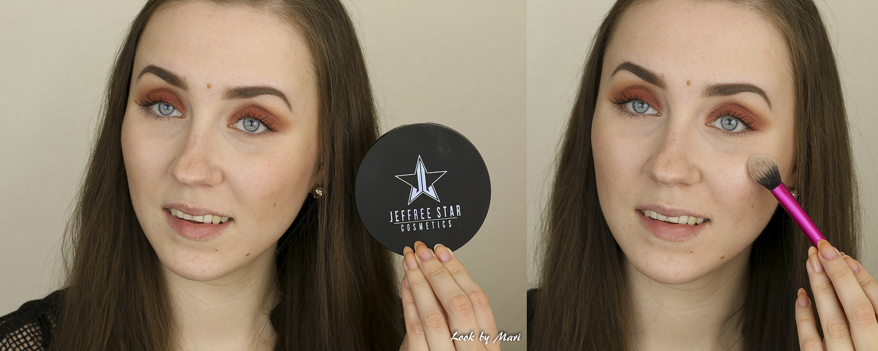 14 jeffree star manny mua eclipse skin frost highlighter kokemuksia oletkaunis.fi review