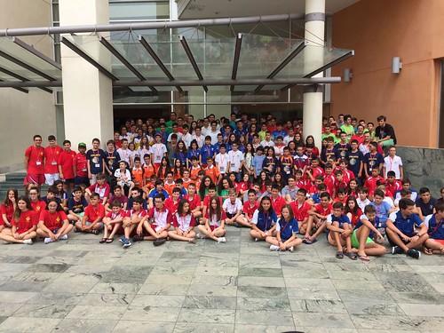 2017 Campionat d'Espanya sub14
