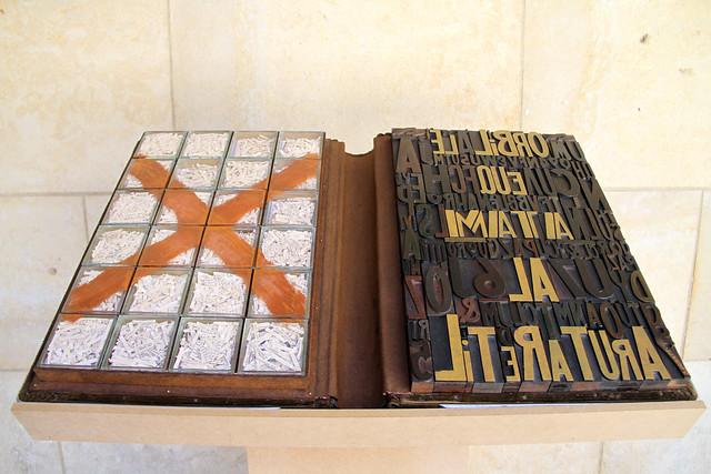 LOS PARAÍSOS PERDIDOS - LEGAJOS II - JUAN CARLOS URIARTE - PATIO DEL PALACIO DE LOS GUZMANES, LEÓN